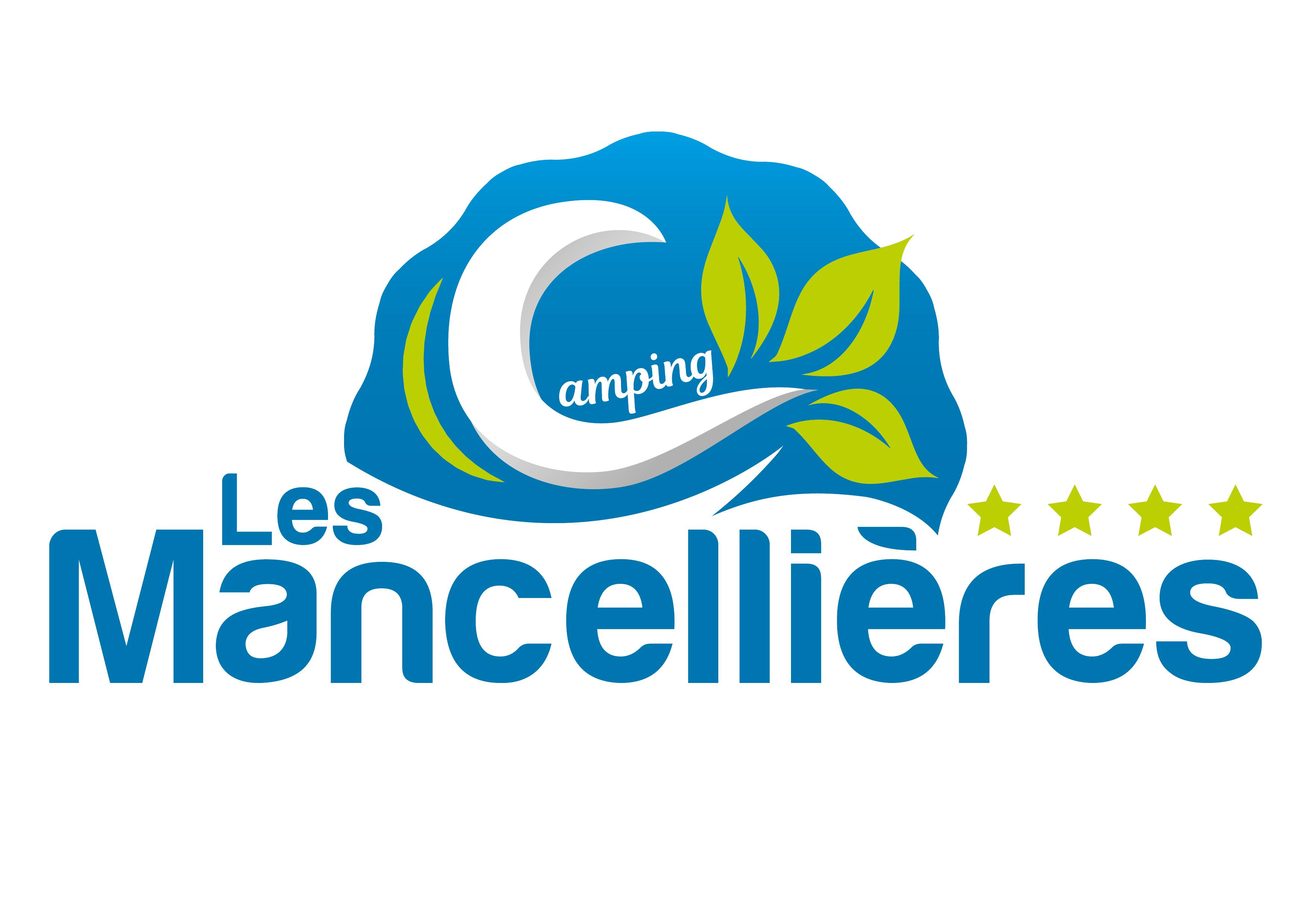 Création logo camping Vendée