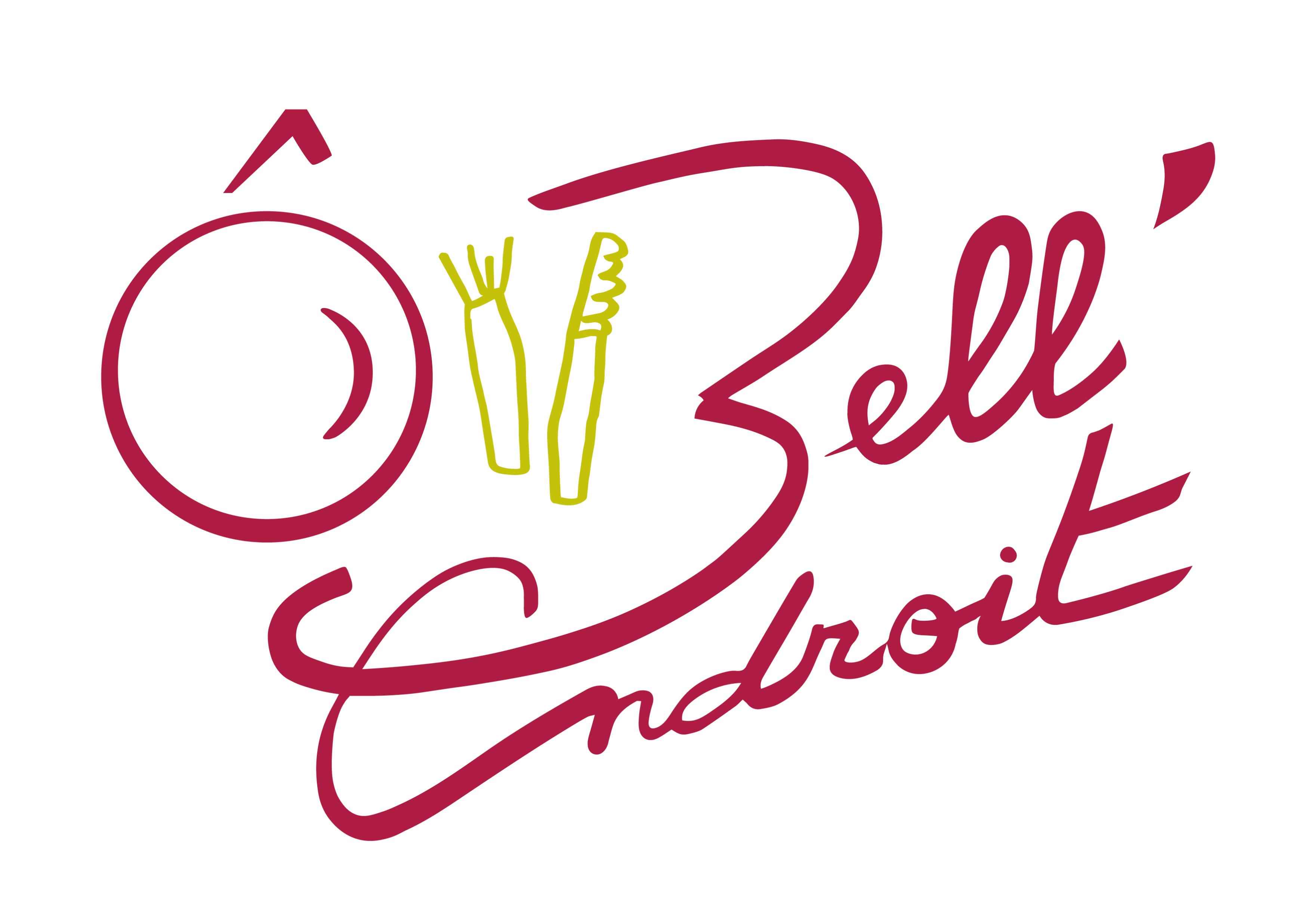 Création logo restaurant vendée