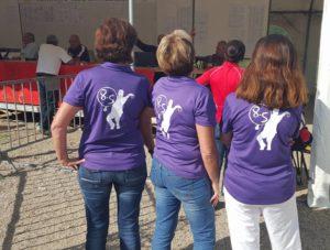 Personnalisation de t-shirt Vendée