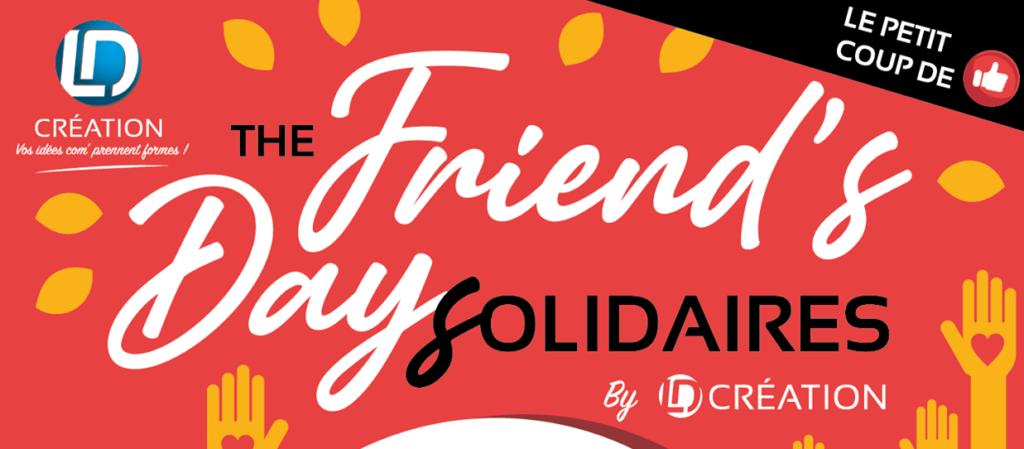 The Friend's days